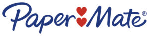 Logo Paper Mate