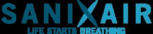 Logo Sanixair